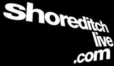 shoreditchlive
