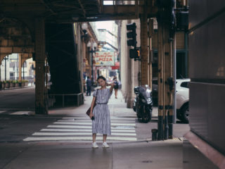 Summer / Chicago, IL