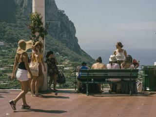 Women / Capri, ITA